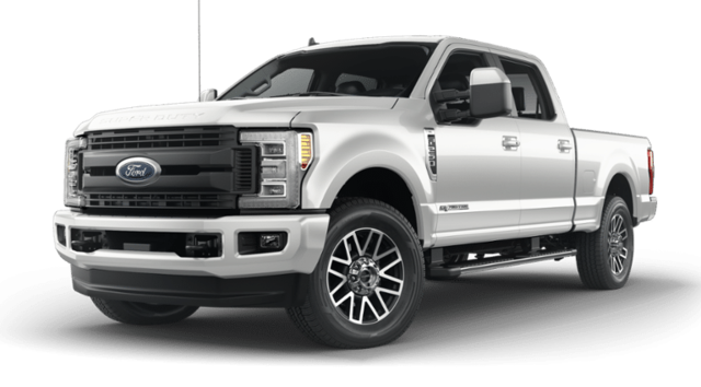 New 2019 Ford Superduty F-250 Lariat Truck For Sale in Fredericksburg, VA
